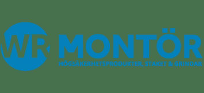 WR Montör - VI TAR HAND OM DIN SÄKERHET